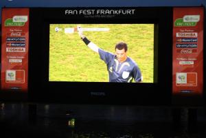 Taken in Frankfurt, 2006 (Nina Flores).